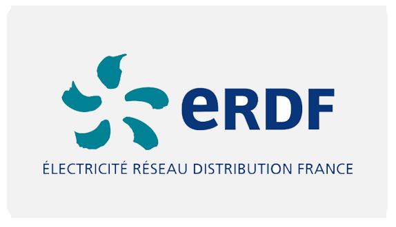 erdf Electricité Réseau Distribution France