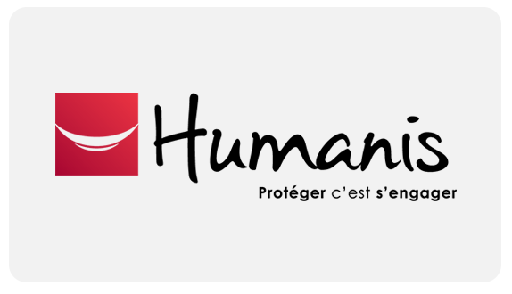 Humanis Protéger c'est s'engager