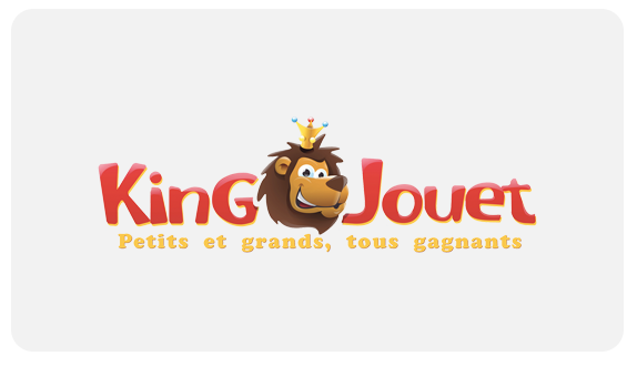 King Jouet Petits et grands, tous gagnants