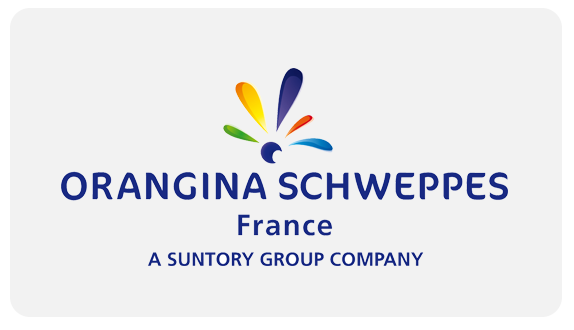 Orangina Schweppes France A suntory group company