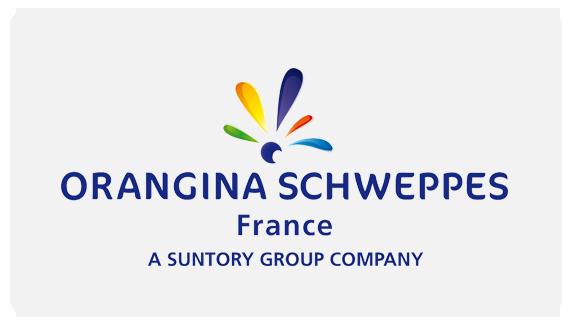 Orangina Schweppes France A suntory group company